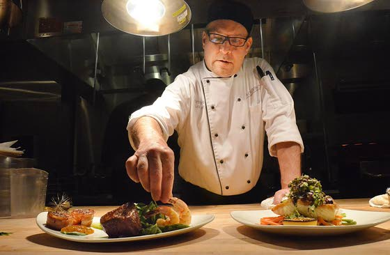 Big changes make for better experience at Morton's