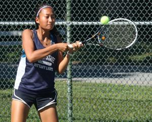 GIRLS TENNIS PREVIEW