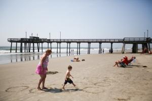 shore pier