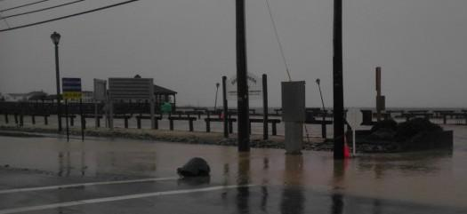 LBI NORTHEASTER