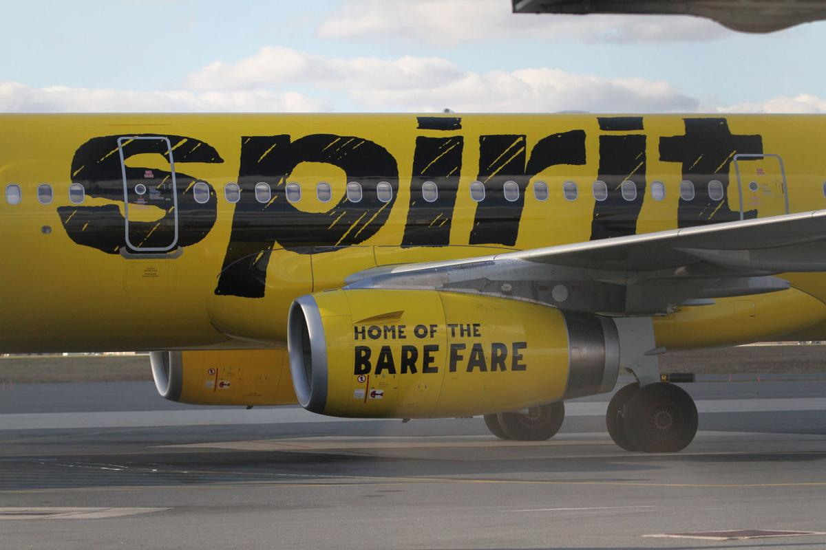 What is Spirit Airlines?