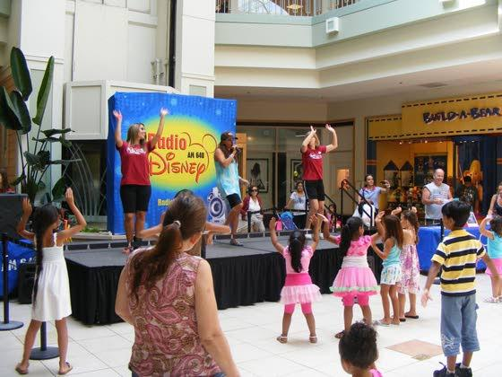 Music, family fun and manly things on tap At The Shore Today