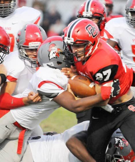 KICKOFF 2015: If Ocean City can stay healthy, playoffs may be possible