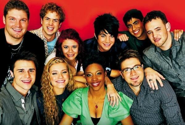 American Idols Live!