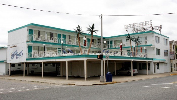 'For sale' not a sign of slowdown in Wildwood motel market ...