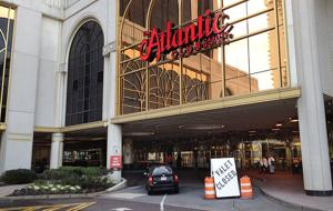 ATLANTIC CLUB CLOSING