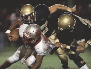 Kickoff 2011: Which is the best team in South Jersey? It's either Holy Spirit or St. Joseph