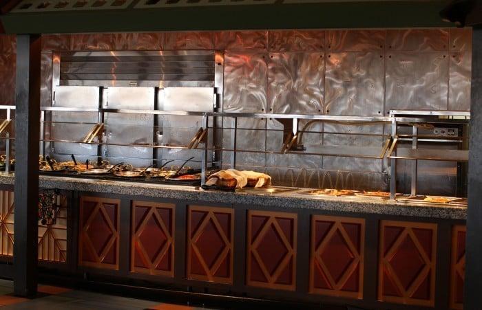 casino buffet