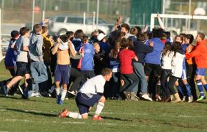 Hammonton Boys Soccer 2