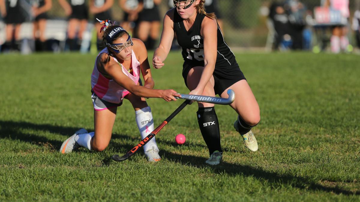 Egg Harbor Township field hockey defeats Millville