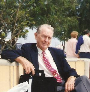 Dr. Ralph Cox