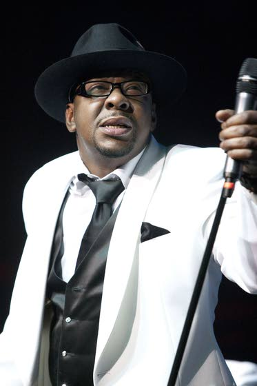 This week: Bobby Brown comes to Atlantic City, Lindsay Lohan plays Liz Taylor