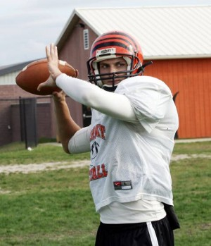 Barnegat hoping to make statement on a 'big stage' vs. Lacey Township