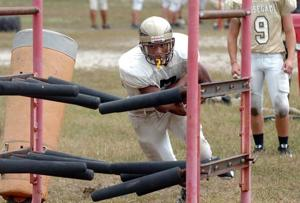 Absegami will rely on two running backs to upset undefeated Egg Harbor Township