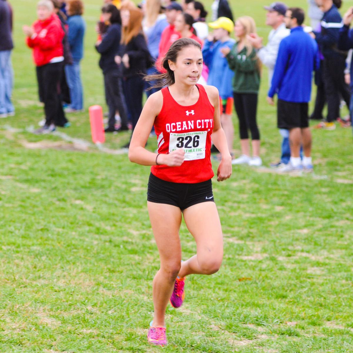 cross country meet of champions nj 2015 summer