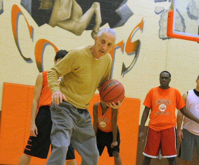 cumberland basketball