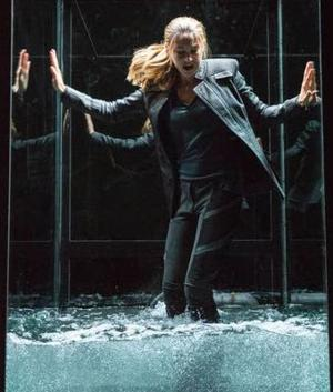 'Divergent' gets inspired  by 'Rebel Without a Cause'