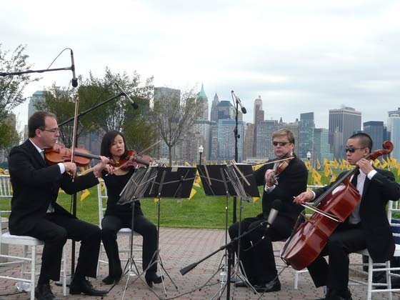 Chamber music in Cape May and other events to enjoy At The Shore Today