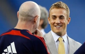 Taylor Twellman