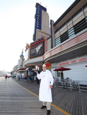Scott Cronick's Casino Action: Johnny Rockets opens at Showboat, Sonsie closes at Pier