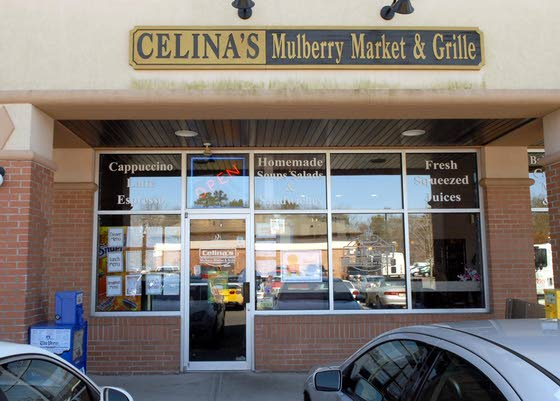 Quality of service an issue at Celina's in Galloway Township