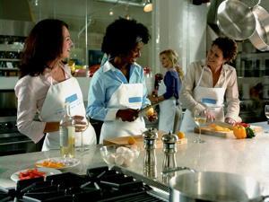 Scott Cronick's Casino Action: Viking Cooking School coming to Harrah's Resort