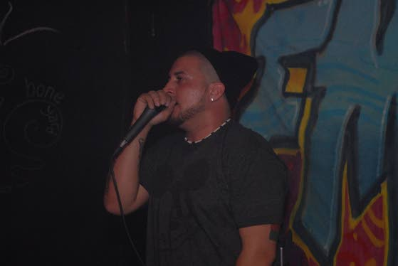Band Spotlight: Ill Rendition at Tailgaters