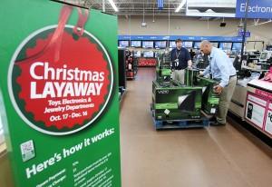 Walmart Layaway Refund Policy