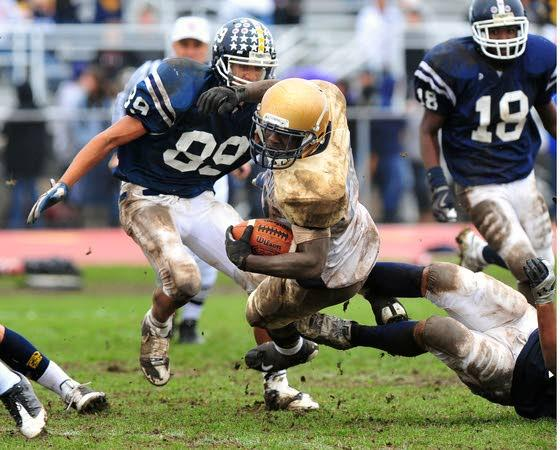 Spartans' Donta Pollock is star of 81st Holy Spirit-Atlantic City game