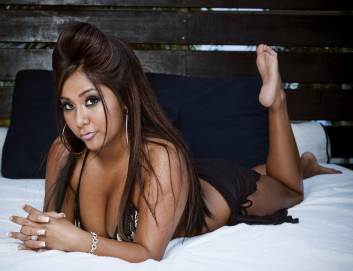 'Jersey Shore' Snooki