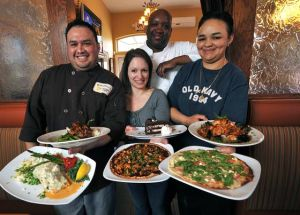 Romanelli's Stays TrueConsistent homemade menu keeps eateries booming