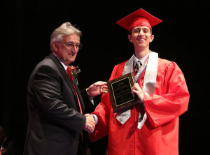 ACIT GRADUATION10.jpg - Photo by Tom Briglia