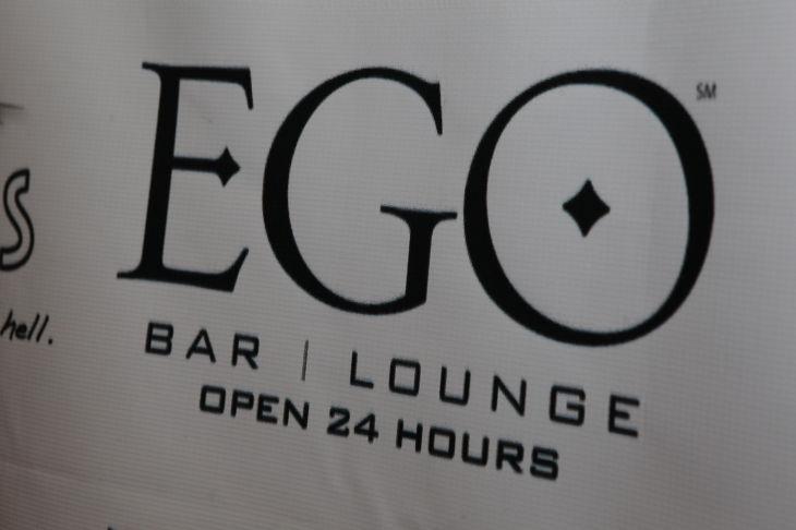 ATS Ego Lounge