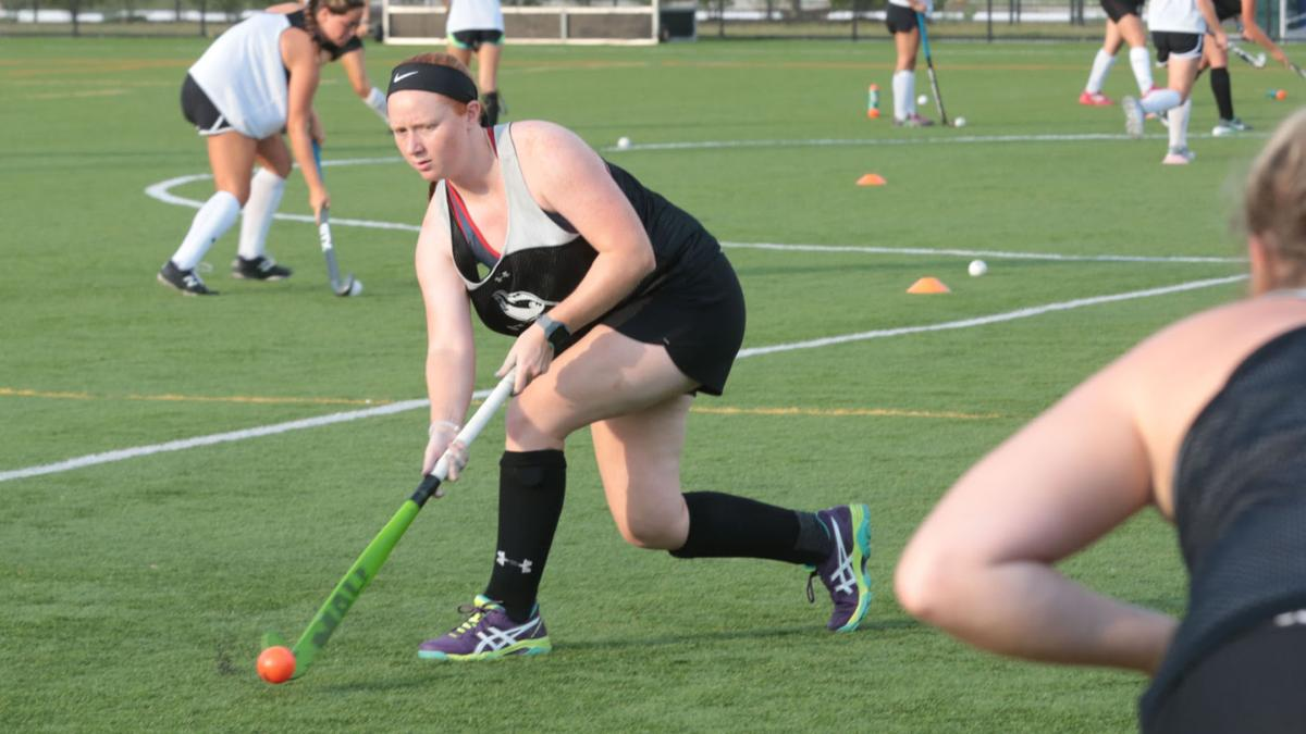Stockton Field Hockey Preview