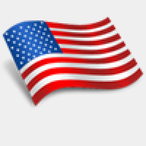 flag icon for In Service