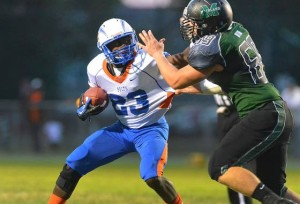 Thanksgiving football preview: Millville vs. Vineland
