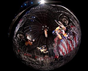 Circling the Globe: Barnum Bash offers everything from clowns to daredevils in A.C.