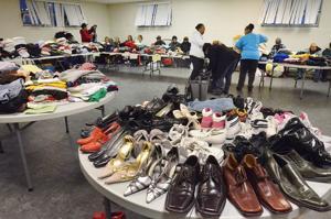 pif church donations