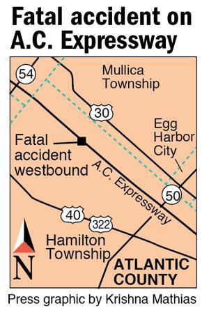 June 2014 expressway accident