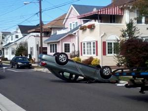 margate accident