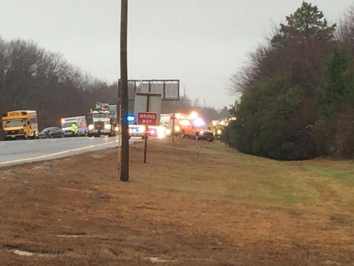 Two Accidents Delays On Garden State Parkway Press Of Atlantic City News