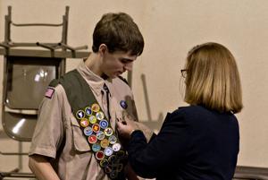 cape f12 eagle scouts