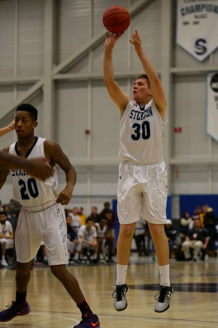 Stockton men's basketball in NCAA tournament - Press of Atlantic City: College