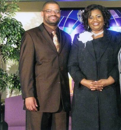 EHT couple work to promote music and ministry