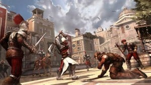 Game Review: New 'Assassin's Creed' a worthy sequel