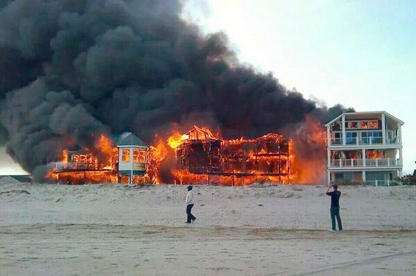 Sea Isle City Fire