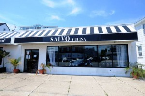 Food was good, but service needed work at Salvo Cucina