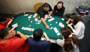 casino class