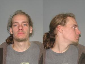Hamilton Township man allegedly stole copper pipes from abandoned house