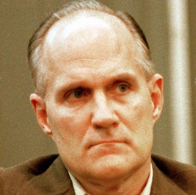 Robert Marshall Murder Trial Photo Galleries